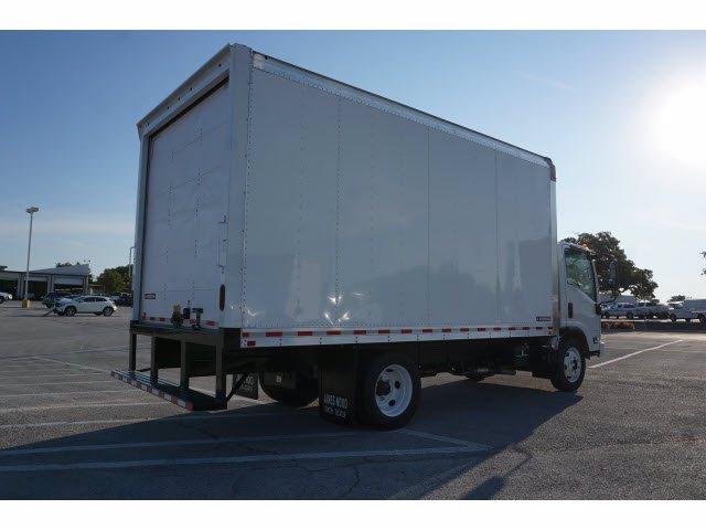 2020 Chevrolet LCF 4500 Regular Cab RWD, Morgan Gold Star Dry Freight #203083 - photo 4