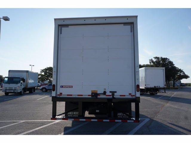 2020 Chevrolet LCF 4500 Regular Cab RWD, Morgan Gold Star Dry Freight #203083 - photo 12
