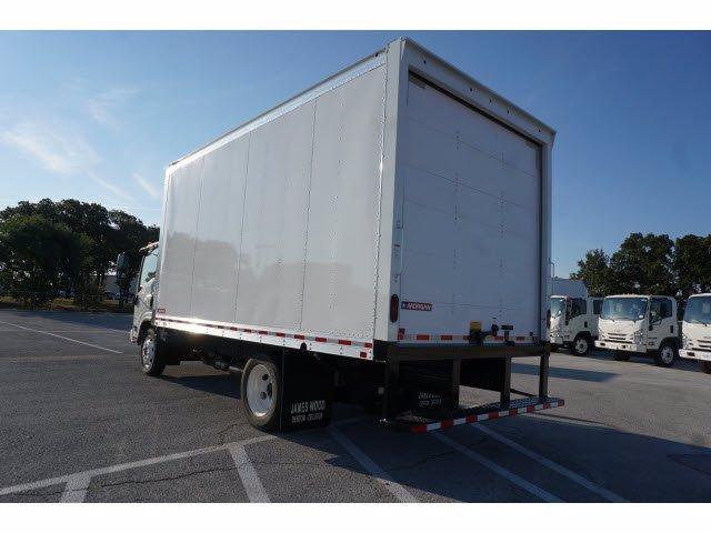 2020 Chevrolet LCF 4500 Regular Cab RWD, Morgan Gold Star Dry Freight #203083 - photo 2