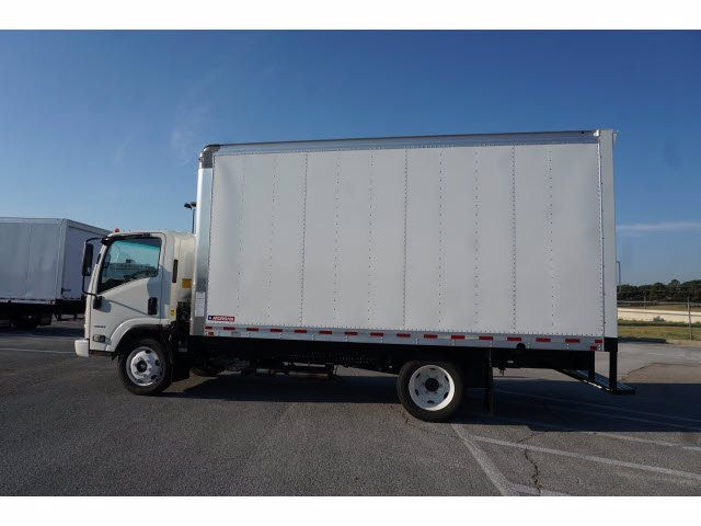 2020 Chevrolet LCF 4500 Regular Cab RWD, Morgan Gold Star Dry Freight #203083 - photo 15