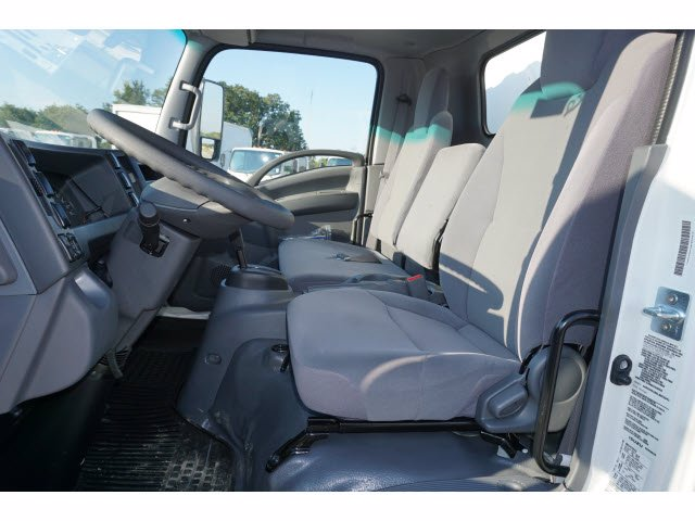 2020 Chevrolet LCF 4500 Regular Cab RWD, Morgan Gold Star Dry Freight #203083 - photo 13