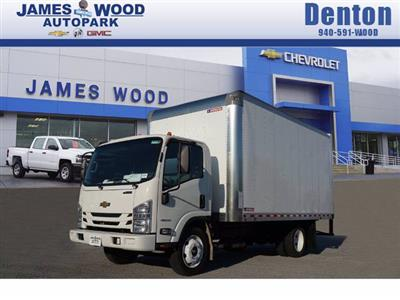 2020 Chevrolet LCF 4500 Regular Cab RWD, Morgan Gold Star Dry Freight #203083 - photo 1