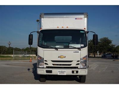 2020 Chevrolet LCF 4500 Regular Cab RWD, Morgan Gold Star Dry Freight #203083 - photo 6
