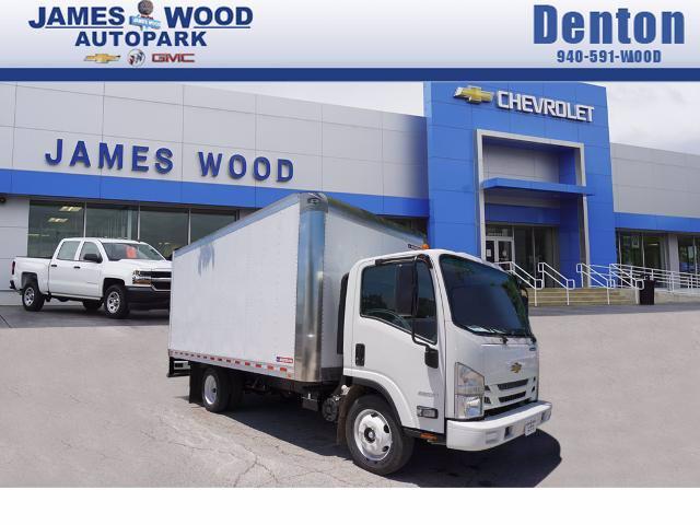 2020 Chevrolet LCF 4500 Regular Cab RWD, Morgan Fastrak Dry Freight #203084 - photo 1