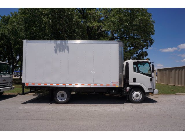 2020 Chevrolet LCF 4500 Regular Cab 4x2, Morgan Fastrak Dry Freight #203084 - photo 3
