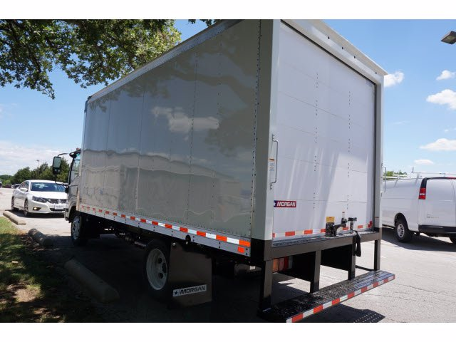 2020 Chevrolet LCF 4500 Regular Cab 4x2, Morgan Fastrak Dry Freight #203084 - photo 4