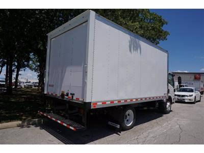 2020 Chevrolet LCF 4500 Regular Cab 4x2, Morgan Fastrak Dry Freight #203084 - photo 2