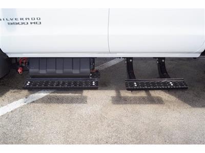 2020 Chevrolet Silverado 5500 Crew Cab DRW RWD, Knapheide PGNB Gooseneck Platform Body #203236 - photo 21
