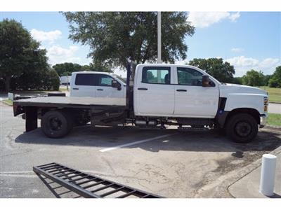 2020 Chevrolet Silverado 5500 Crew Cab DRW RWD, Knapheide PGNB Gooseneck Platform Body #203236 - photo 7