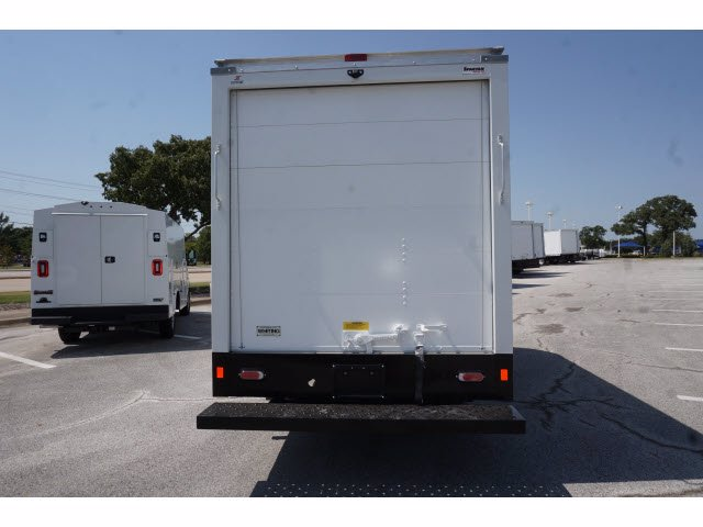 2020 Chevrolet Express 3500 RWD, Supreme Spartan Cargo Cutaway Van #203489 - photo 7