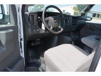 2020 Chevrolet Express 3500 RWD, Supreme Spartan Cargo Cutaway Van #203489 - photo 11