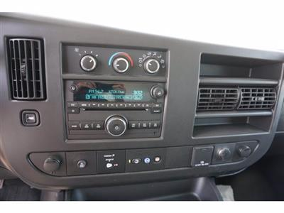 2020 Chevrolet Express 3500 RWD, Supreme Spartan Cargo Cutaway Van #203489 - photo 13