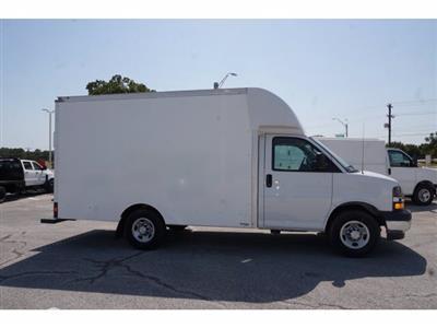 2020 Chevrolet Express 3500 RWD, Supreme Spartan Cargo Cutaway Van #203489 - photo 5