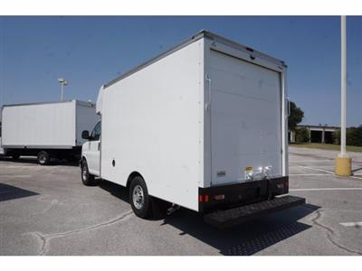 2020 Chevrolet Express 3500 RWD, Supreme Spartan Cargo Cutaway Van #203489 - photo 2