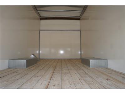 2020 Chevrolet Express 3500 RWD, Supreme Spartan Cargo Cutaway Van #203489 - photo 9