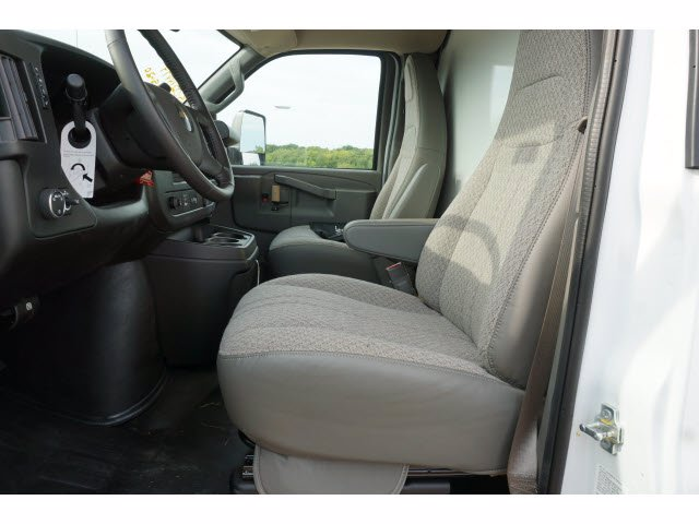 2020 Chevrolet Express 3500 RWD, Supreme Iner-City Dry Freight #203490 - photo 13