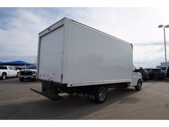 2020 Chevrolet Express 3500 RWD, Supreme Iner-City Dry Freight #203490 - photo 6