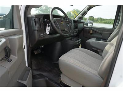 2020 Chevrolet Express 3500 RWD, Supreme Iner-City Dry Freight #203490 - photo 12