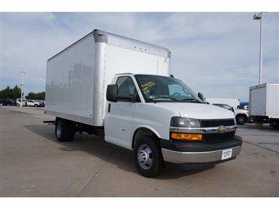 2020 Chevrolet Express 3500 RWD, Supreme Iner-City Dry Freight #203491 - photo 4