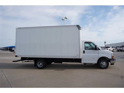 2020 Chevrolet Express 3500 RWD, Supreme Iner-City Dry Freight #203491 - photo 5