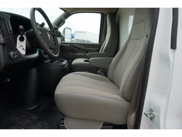2020 Chevrolet Express 3500 RWD, Supreme Iner-City Dry Freight #203492 - photo 13