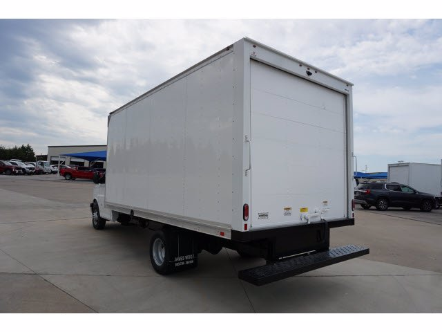2020 Chevrolet Express 3500 RWD, Supreme Dry Freight #203492 - photo 1