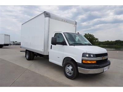 2020 Chevrolet Express 3500 RWD, Supreme Iner-City Dry Freight #203492 - photo 4