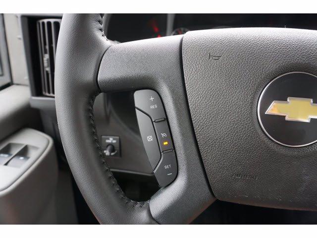 2020 Chevrolet Express 3500 DRW 4x2, Supreme Iner-City Cutaway Van #203982 - photo 18