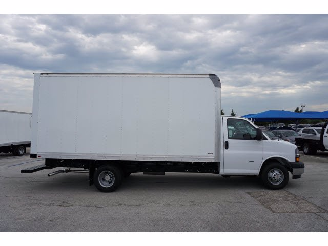 2020 Chevrolet Express 3500 RWD, Supreme Iner-City Dry Freight #203493 - photo 5