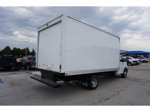 2020 Chevrolet Express 3500 DRW 4x2, Supreme Iner-City Cutaway Van #203982 - photo 6
