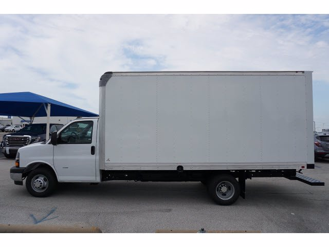 2020 Chevrolet Express 3500 RWD, Supreme Iner-City Dry Freight #203493 - photo 8