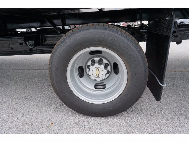 2020 Chevrolet Express 3500 DRW 4x2, Supreme Iner-City Cutaway Van #203982 - photo 9