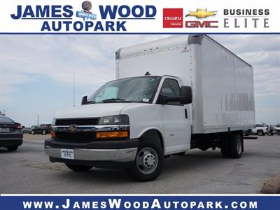 2020 Chevrolet Express 3500 RWD, Supreme Iner-City Dry Freight #203493 - photo 1