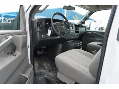 2020 Chevrolet Express 3500 DRW 4x2, Supreme Iner-City Cutaway Van #203982 - photo 12
