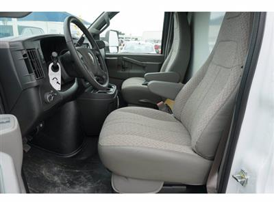 2020 Chevrolet Express 3500 RWD, Supreme Iner-City Dry Freight #203493 - photo 13