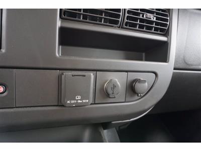 2020 Chevrolet Express 3500 DRW 4x2, Supreme Iner-City Cutaway Van #203982 - photo 17