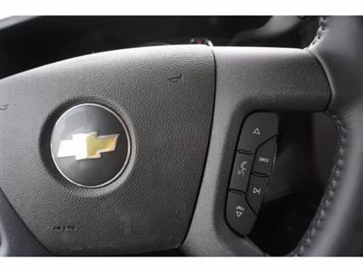 2020 Chevrolet Express 3500 DRW 4x2, Supreme Iner-City Cutaway Van #203982 - photo 19