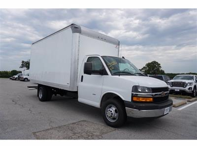 2020 Chevrolet Express 3500 RWD, Supreme Iner-City Dry Freight #203493 - photo 4