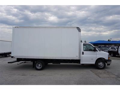 2020 Chevrolet Express 3500 DRW 4x2, Supreme Iner-City Cutaway Van #203982 - photo 5