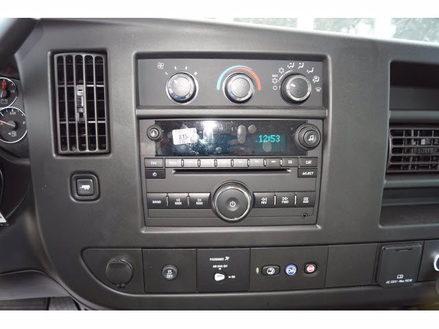 2020 Chevrolet Express 3500 RWD, Supreme Iner-City Dry Freight #203495 - photo 19