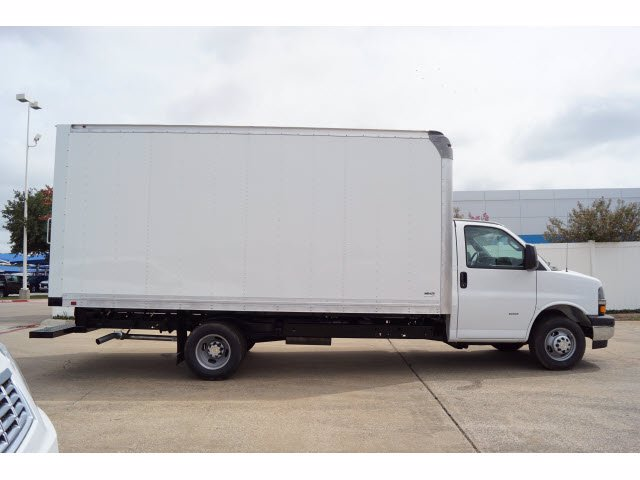 2020 Chevrolet Express 3500 RWD, Supreme Iner-City Dry Freight #203495 - photo 5