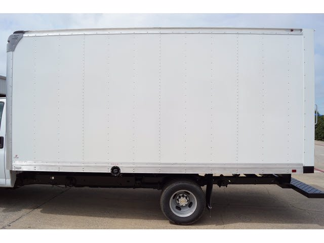 2020 Chevrolet Express 3500 RWD, Supreme Iner-City Dry Freight #203495 - photo 8