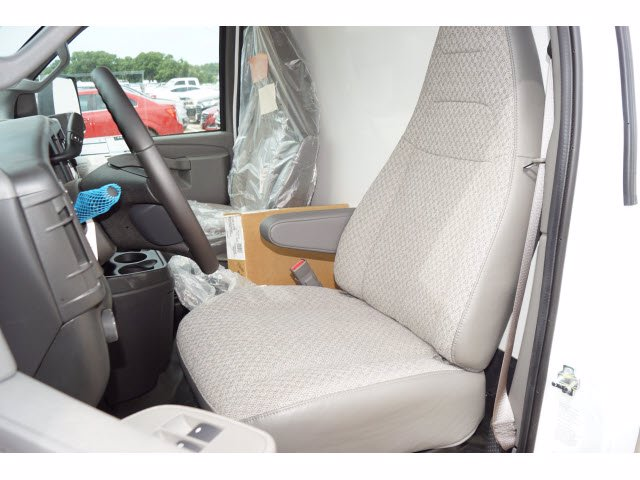 2020 Chevrolet Express 3500 RWD, Supreme Iner-City Dry Freight #203496 - photo 21