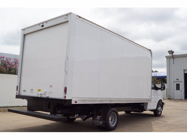 2020 Chevrolet Express 3500 RWD, Supreme Iner-City Dry Freight #203496 - photo 6