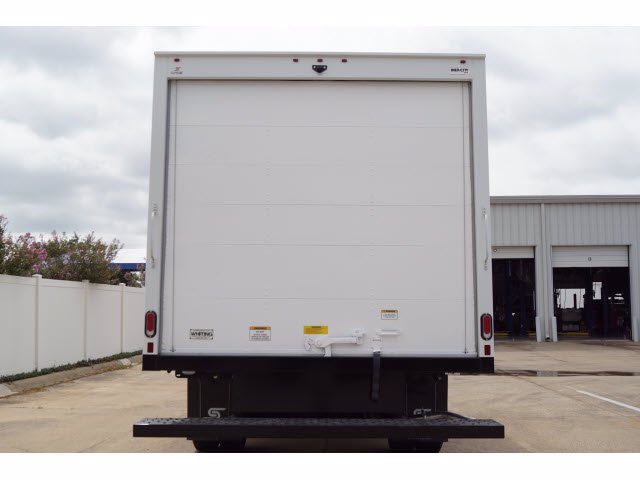 2020 Chevrolet Express 3500 RWD, Supreme Iner-City Dry Freight #203496 - photo 7