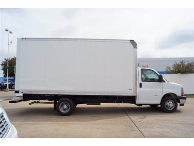 2020 Chevrolet Express 3500 RWD, Supreme Iner-City Dry Freight #203496 - photo 5