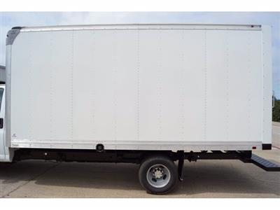 2020 Chevrolet Express 3500 RWD, Supreme Iner-City Dry Freight #203496 - photo 8