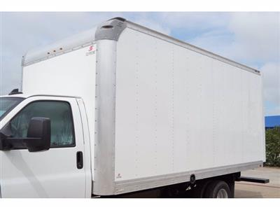 2020 Chevrolet Express 3500 RWD, Supreme Iner-City Dry Freight #203496 - photo 9