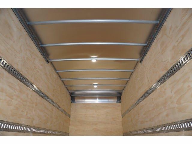 2020 Chevrolet LCF 4500 Regular Cab 4x2, Morgan Gold Star Dry Freight #203542 - photo 11