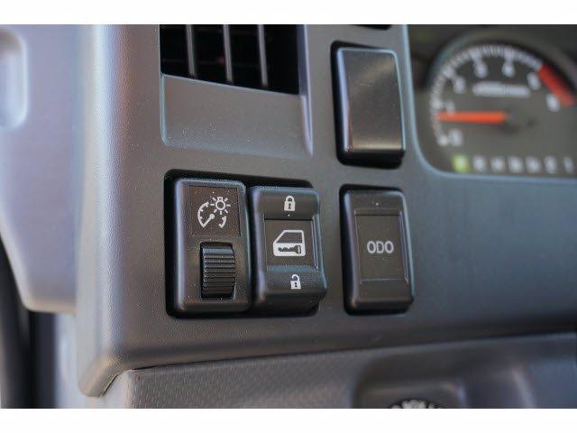 2020 Chevrolet LCF 4500 Regular Cab 4x2, Morgan Gold Star Dry Freight #203542 - photo 18